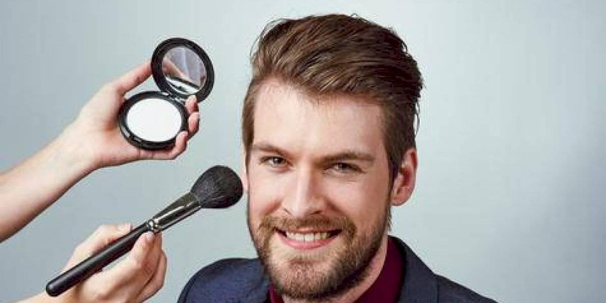 El despegue del mercado de cosméticos masculinos
