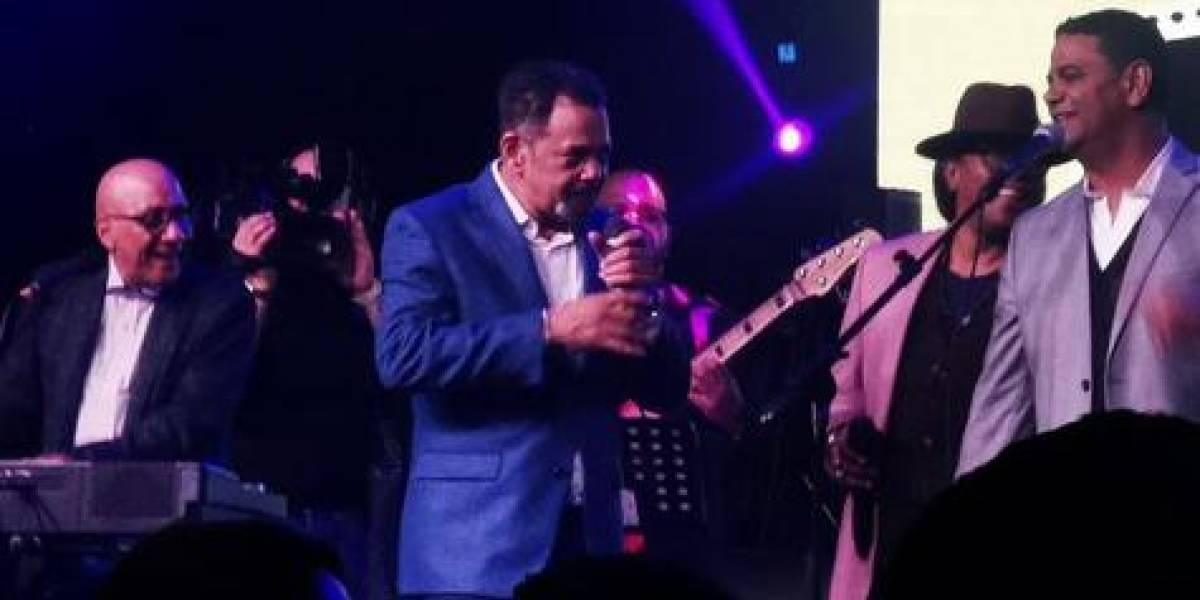 Dioni Fernández regresa con su Equipo a Hard Rock Live este viernes 20