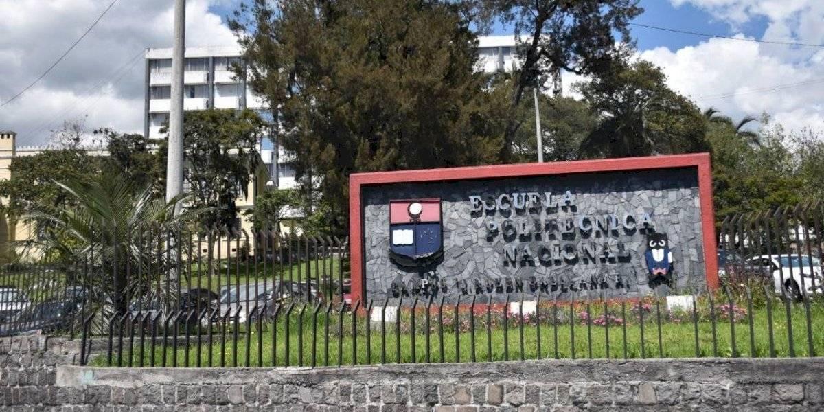 Escuela Politécnica Nacional, 150 años de investigación e innovación