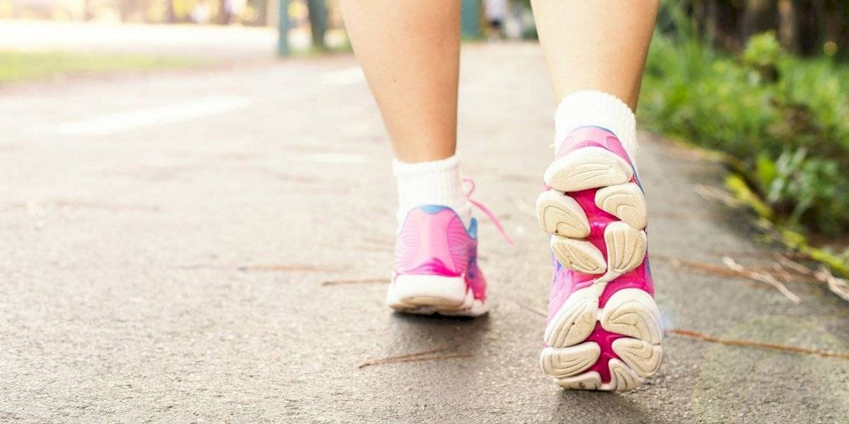 Caminhar para perder peso: siga estes 3 dicas para turbinar os resultados