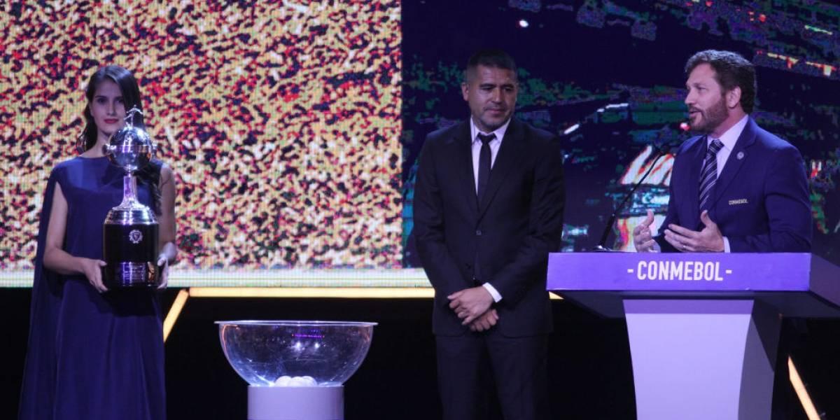 Los difíciles rivales brasileños aparecen en el horizonte de la UC y Colo Colo en Copa Libertadores