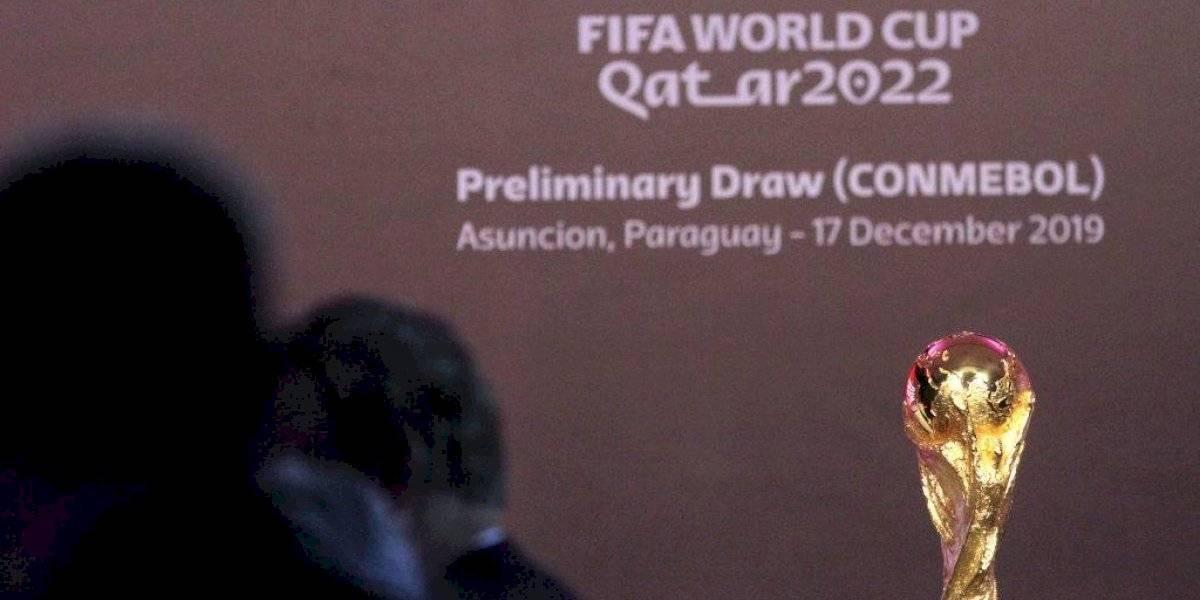 """El """"formato francés"""" al estilo sudamericano que buscó dar justicia a las Eliminatorias rumbo a Catar 2022"""