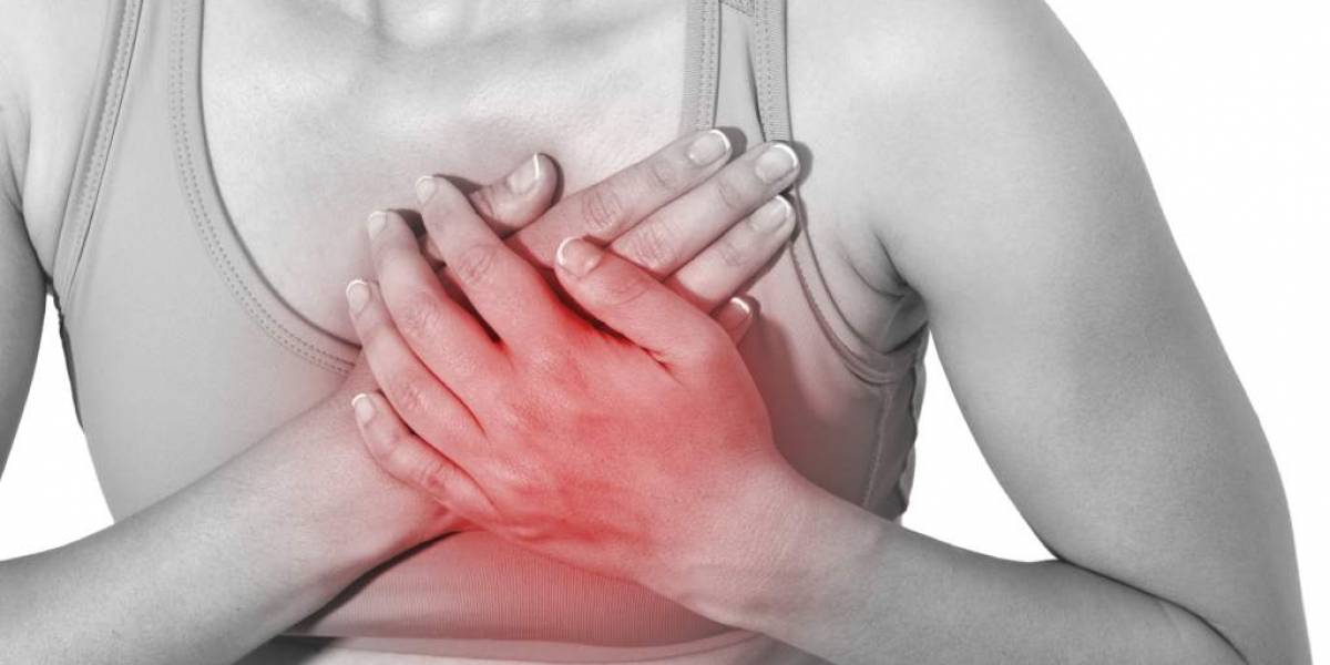 Atención temprana de insuficiencia cardíaca puede extender expectativa de vida
