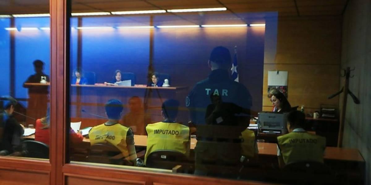Ecuatorianos, condenados a cadena perpetua por asesinato de mujer Chile