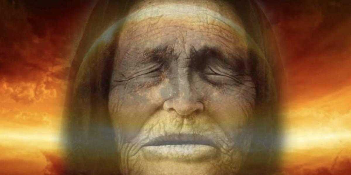 Las aterradoras profecías de Baba Vanga para los próximos años