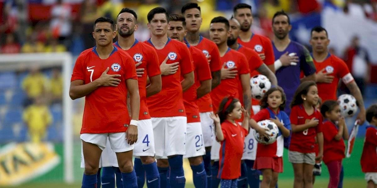 Chile debutará ante Uruguay en Montevideo en el inicio del camino para clasificar al Mundial de Catar 2022