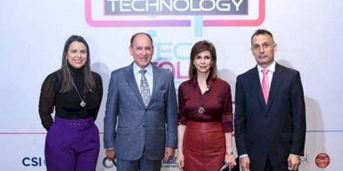 #TeVimosEn: CSI participa en el TechTalk de Revista Technology by Mercado