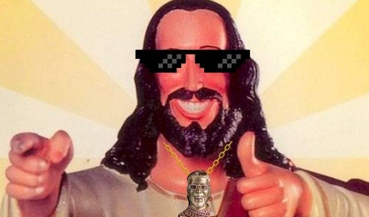 Cristo $ 2