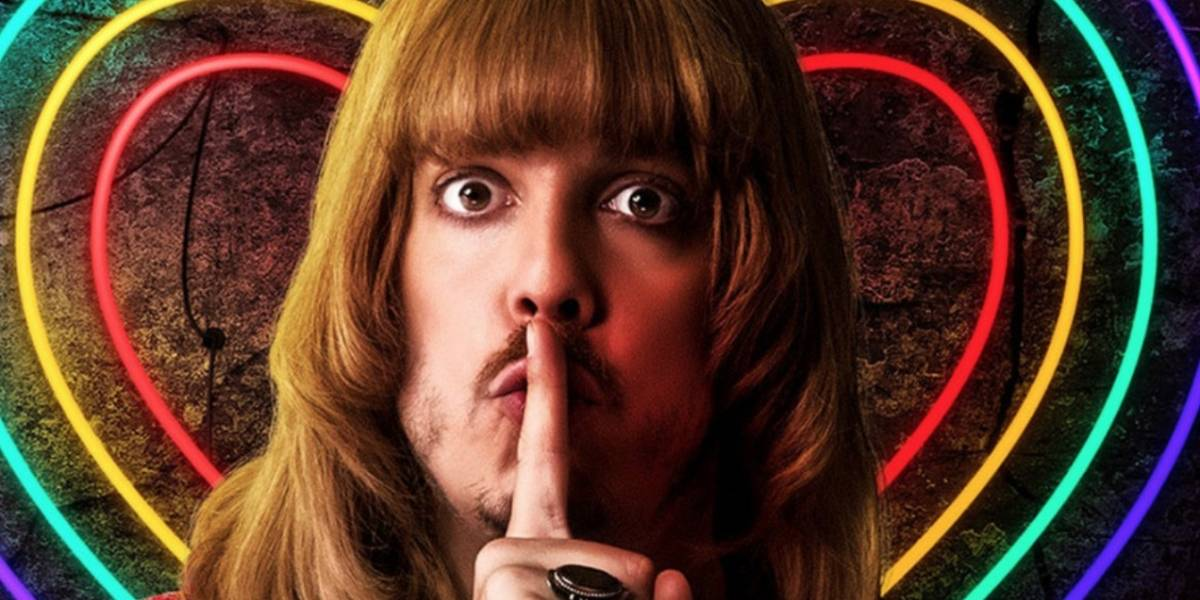 Piden cancelar parodia de Netflix con Jesucristo homosexual