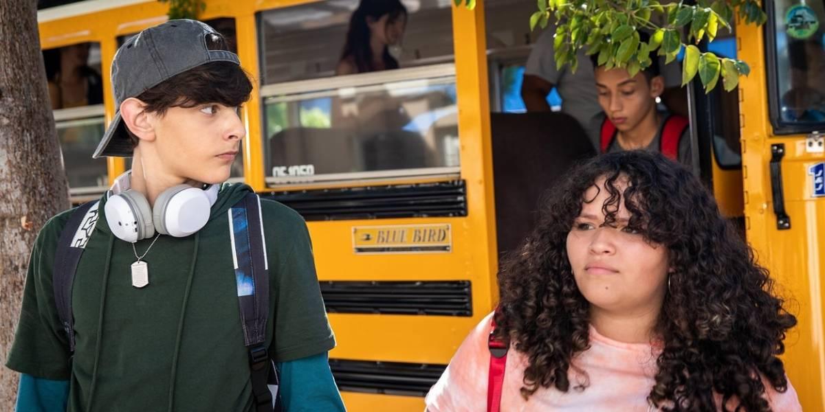 Jóvenes actores se destacan en Mixtape