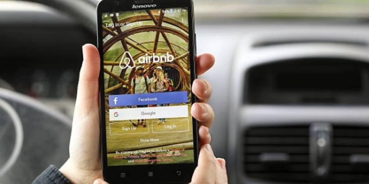 Airbnb prohíbe las fiestas en casas