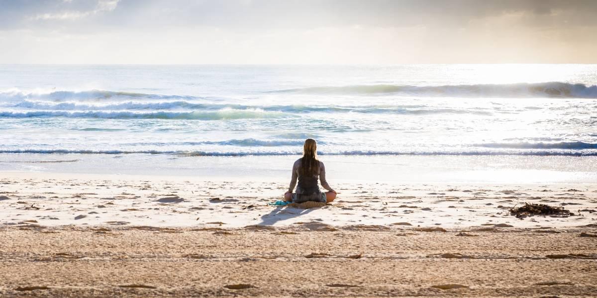 Os 5 melhores aplicativos gratuitos de meditação