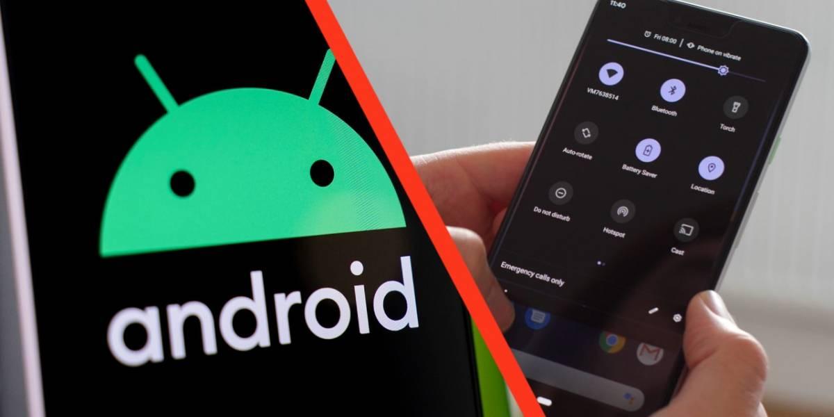 Android 11: Se da a conocer la primera característica que tendrá