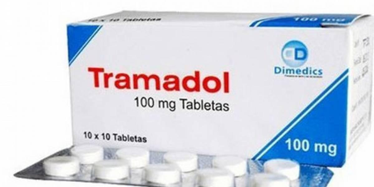 ARAPF informa medicamento Tramadol se comercializa única y exclusivamente con receta médica