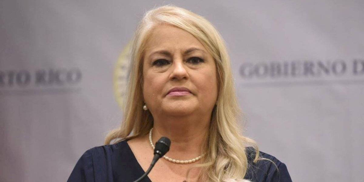 Wanda Vázquez logra comunicarse con el presidente Donald Trump