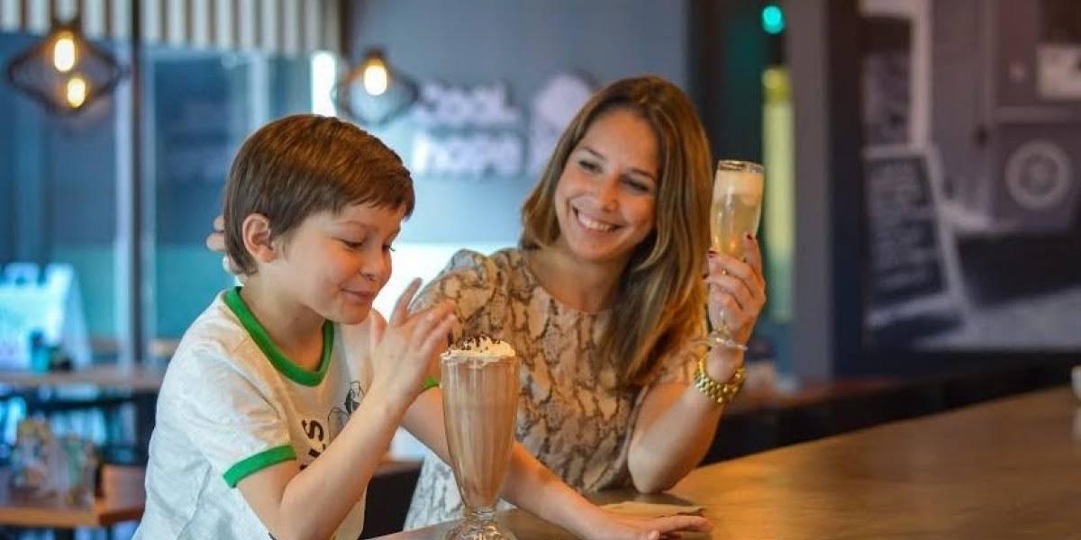 Cool Hope Creamery: Deliciosa heladería para grandes y chicos