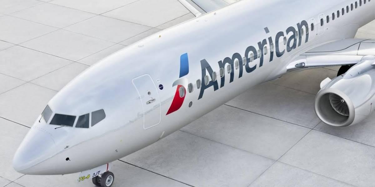 Comienza segundo vuelo diario de American Airlines entre Puerto Rico y Texas