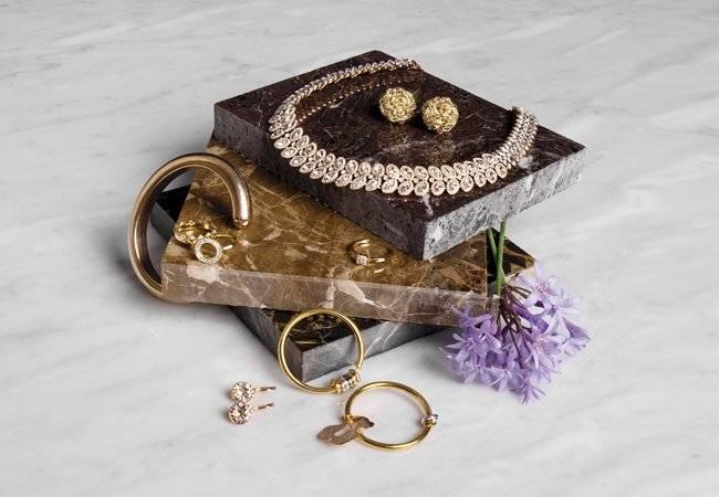 joyas accesorios