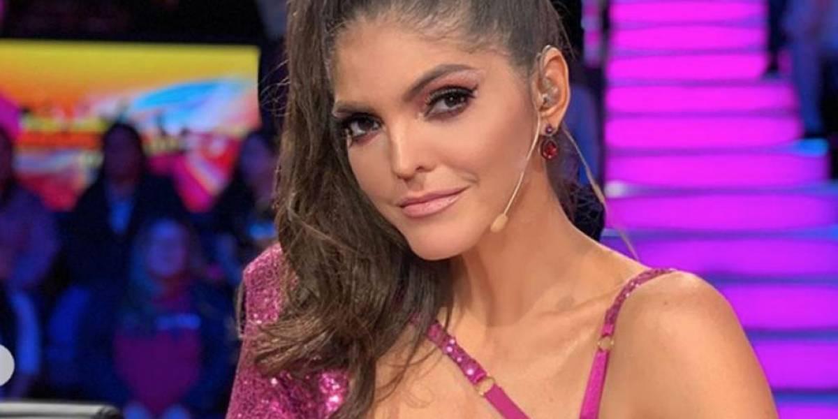 Ana Bárbara sorprende en redes al publicar sensual video bailando su último sencillo