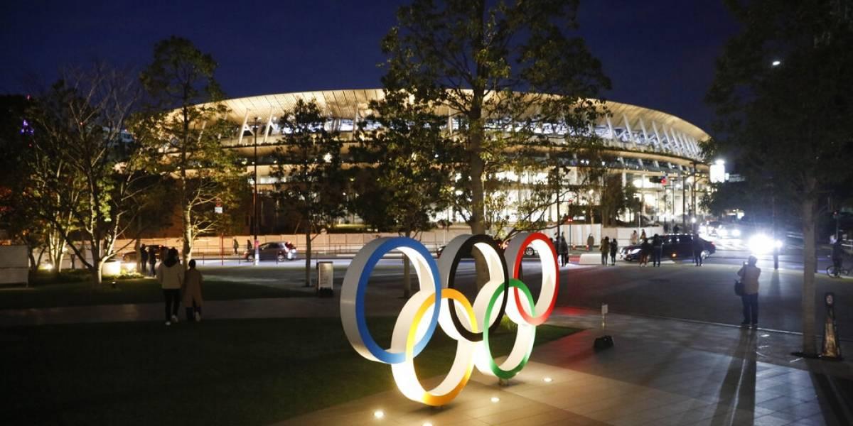 Se agotan los boletos para las olimpiadas Tokyo 2020