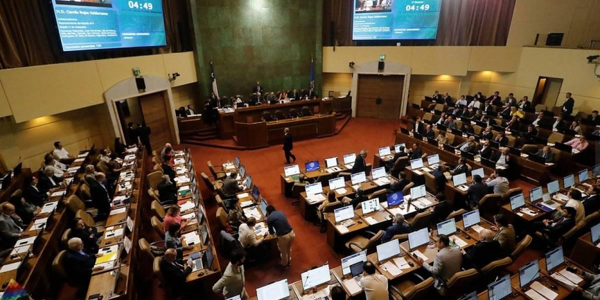 Cámara de Diputados aprueba idea de legislar reposición del voto obligatorio