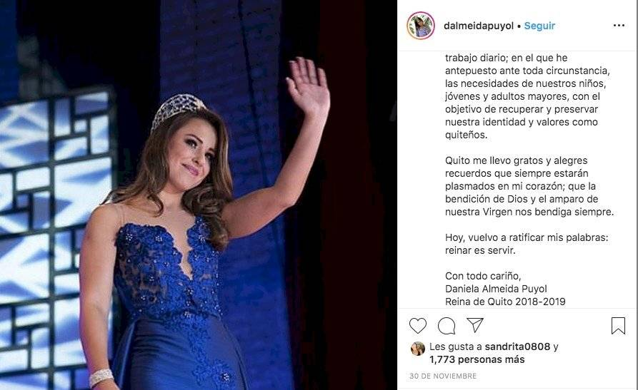 Daniela Almeida