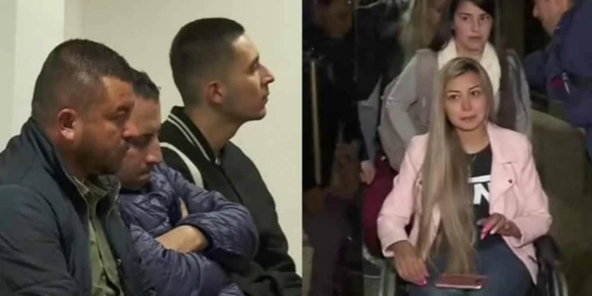 ¡Insólito! 10 años de cárcel a fleteros que dejaron sin movilidad a joven
