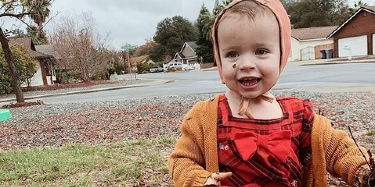 Família norte-americana quer ressuscitar filha de 2 anos por meio da oração