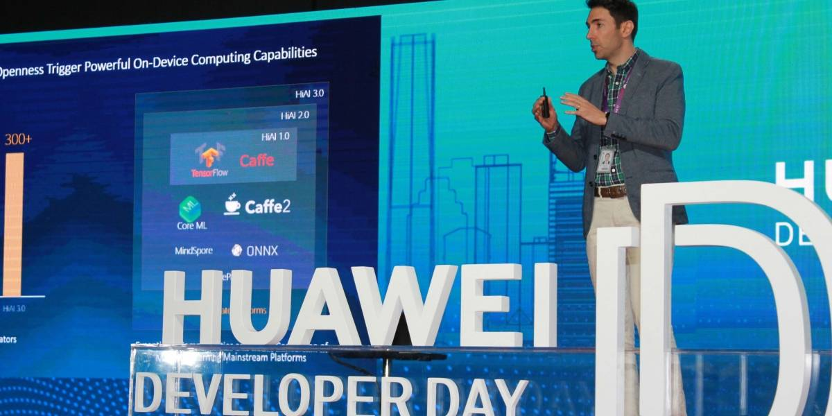 Huawei tendría listas apps sustitutas de Google para finales de 2020