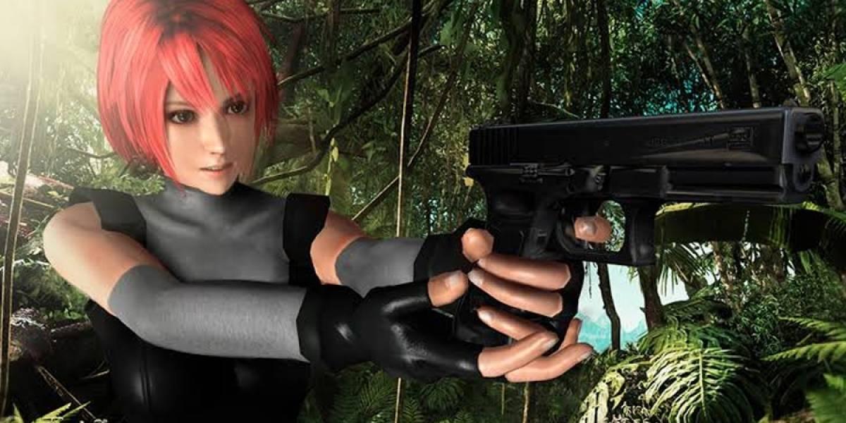 ¿Viene el remake de Dino Crisis? Capcom registra el nombre junto a Darkstalkers y más