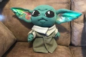 Baby Yoda'