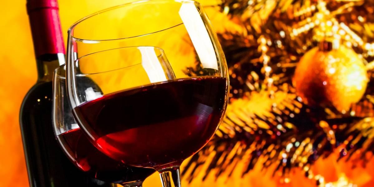 Tres vinos para acompañar tus platillos de Nochebuena