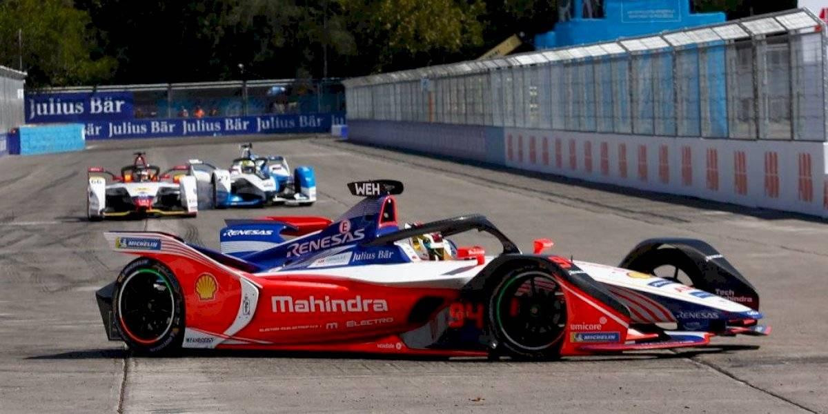 "La Fórmula E va sí o sí en Chile: ""En ningún momento vimos peligrar la carrera"""