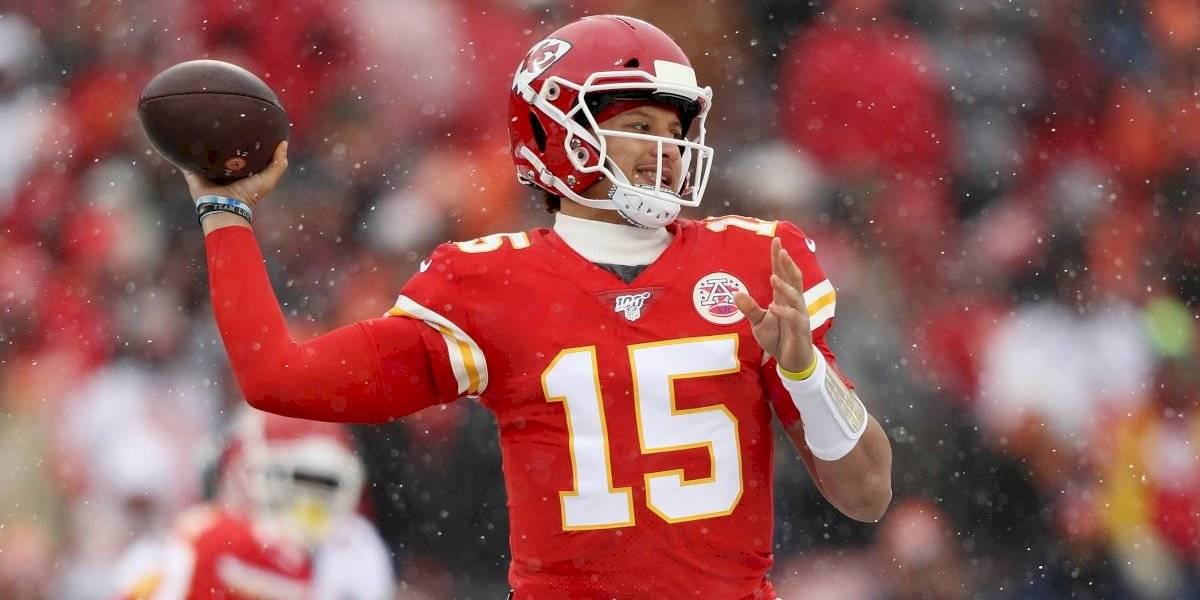 Tras 11 años Tom Brady queda fuera del Pro Bowl