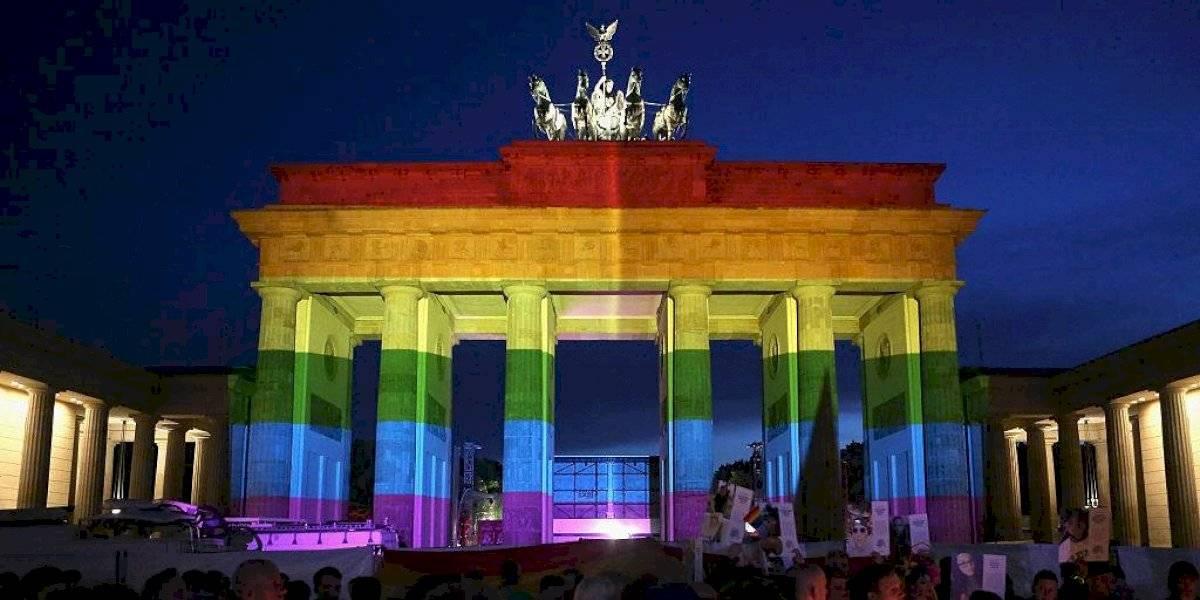 Alemania prohíbe las 'terapias de conversión' contra la comunidad LGBT+