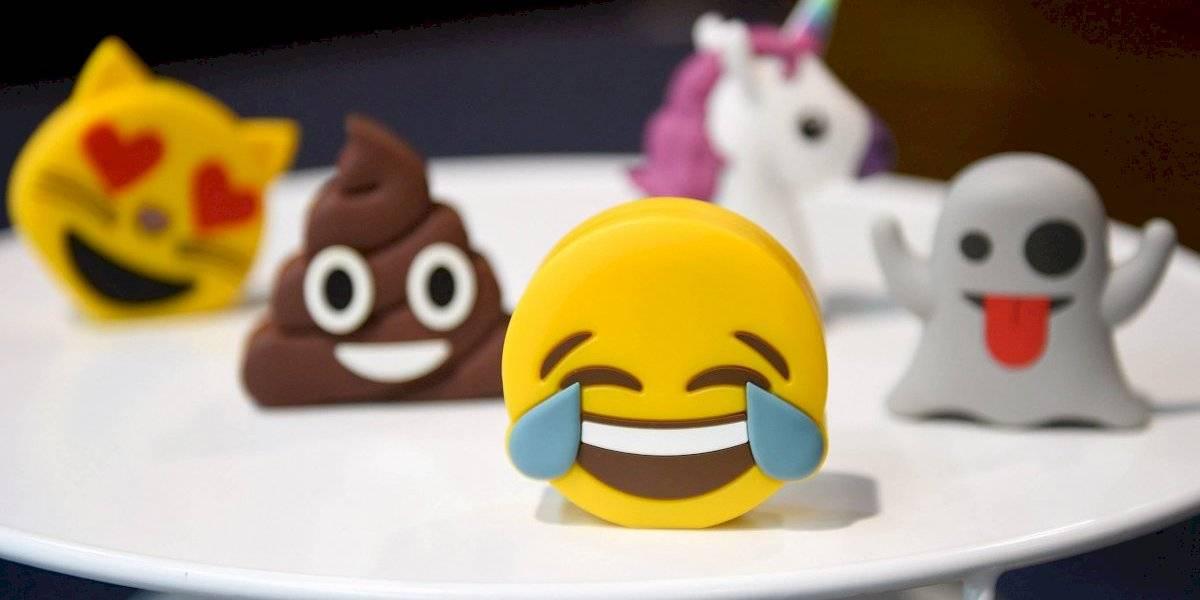 Estos fueron los emojis más usados en 2019 en redes sociales