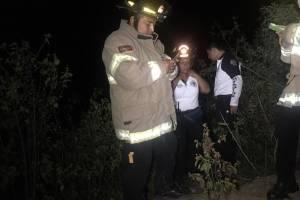 localizan cadáveres de dos mujeres en San Pedro Ayampuc