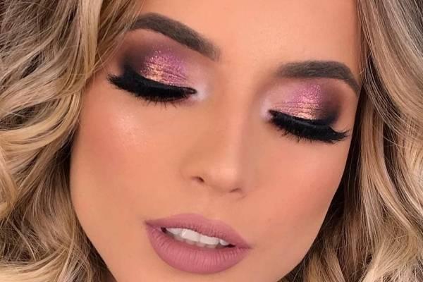 Esta es la tendencia en maquillaje con la que arrasaras en Navidad |  Publimetro México