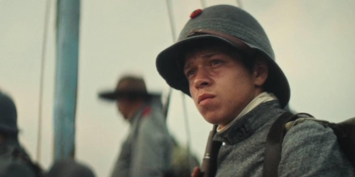 Três filmes nacionais serão exibidos no festival de Roterdã em 2020