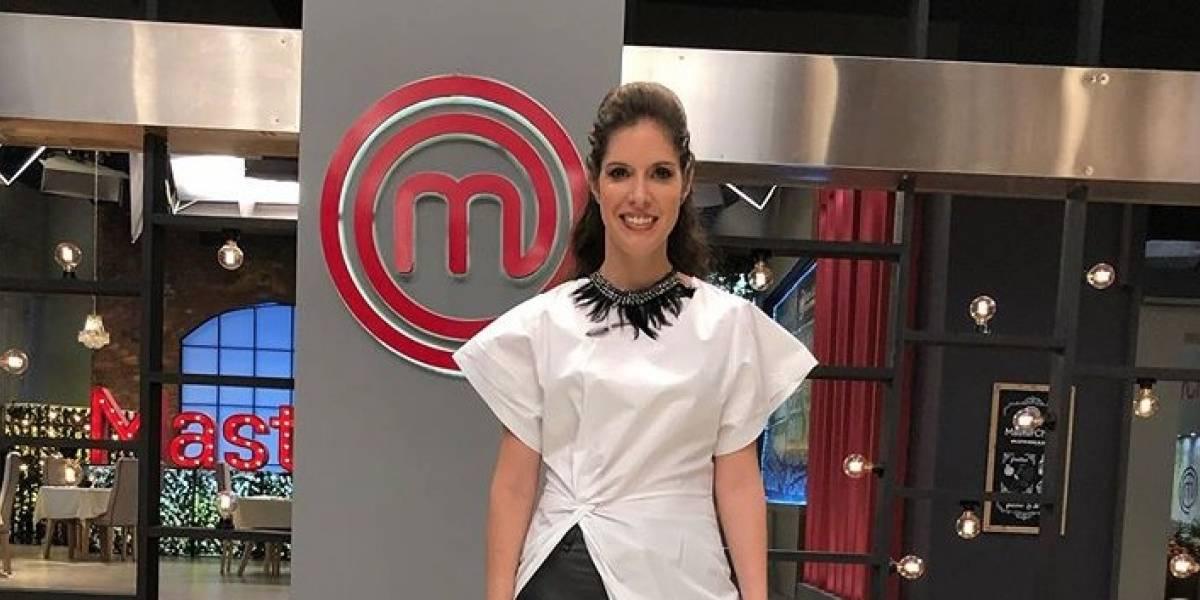 ¡Orgullo ecuatoriano! Carolina Sánchez cuenta sus secretos de alta cocina y su estrella Michelín