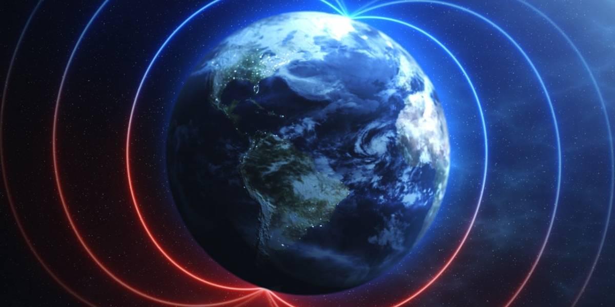 ¿Qué es y para qué sirve el Polo Norte Magnético de la Tierra?