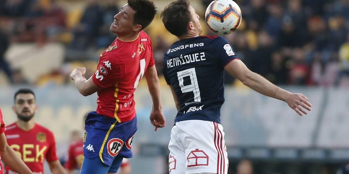 El complejo camino que tendrá el Chile 4 para clasificar a los grupos de la Copa Libertadores 2020