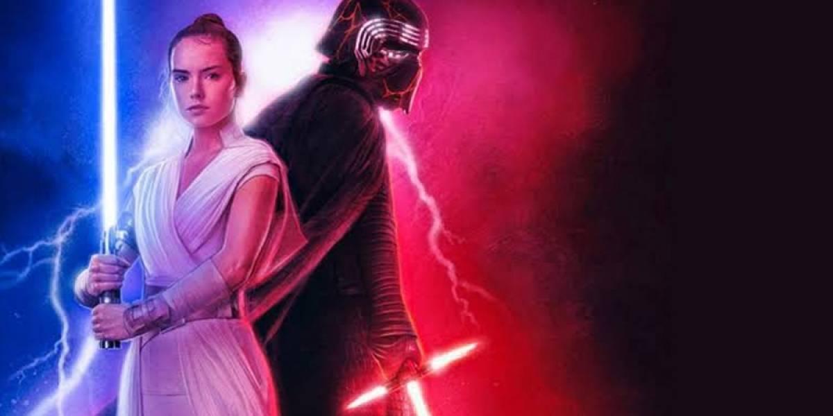 Estreno de Star Wars: The Rise of Skywalker no supera a The Last Jedi en la taquilla