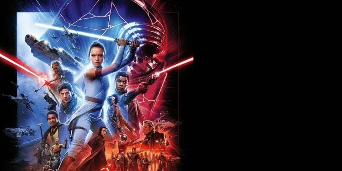 Star Wars: The Rise of Skywalker es el funeral de una era [FW Opinión]