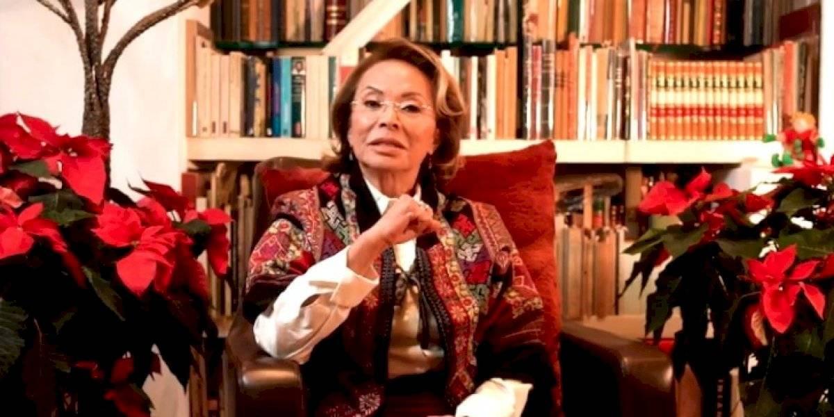 Elba Esther Gordillo no tendrá que pagar millones al SAT