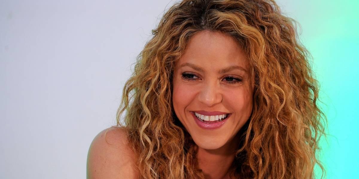 ¿Shakira se agrandó los labios? La foto que despertó rumores de una cirugía
