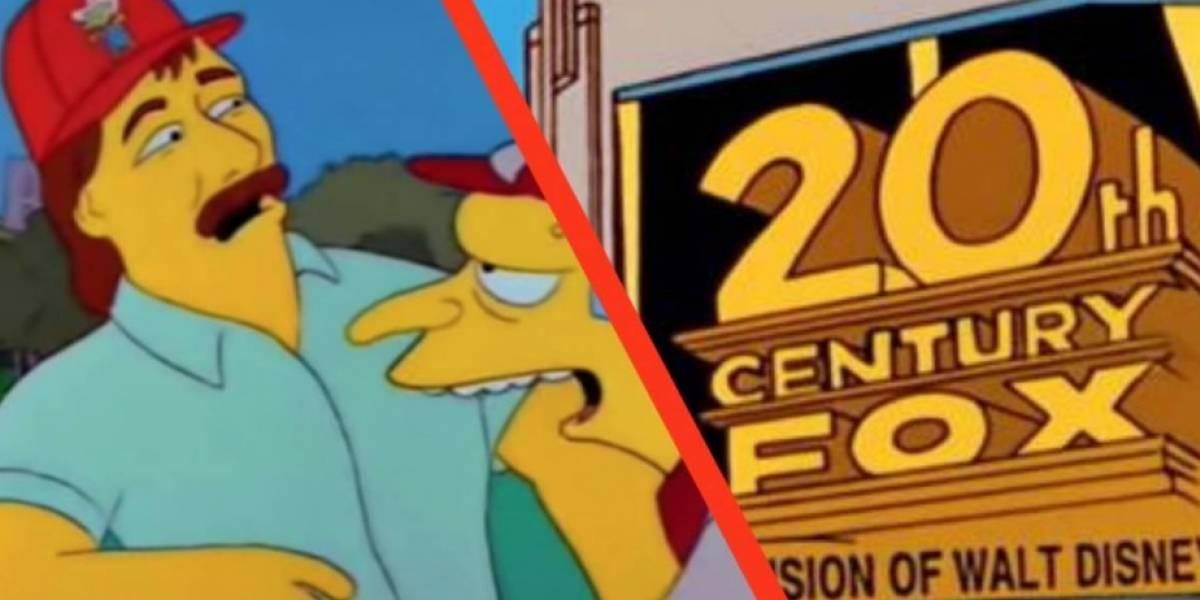 'Los Simpson': celebramos sus 30 años repasando sus más asombrosas predicciones