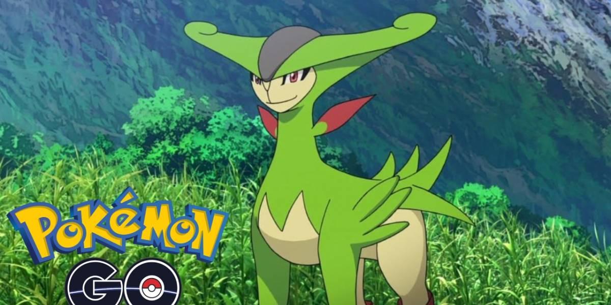 Pokémon Go: Te decimos cómo vencer a Virizion de manera sencilla