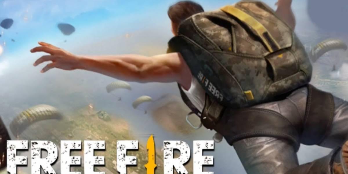 Free Fire: Te decimos dónde encontrar el tesoro pirata del día 18