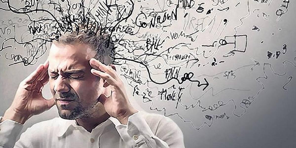 Salud: Un estudio señala el origen de la ansiedad en el cerebro